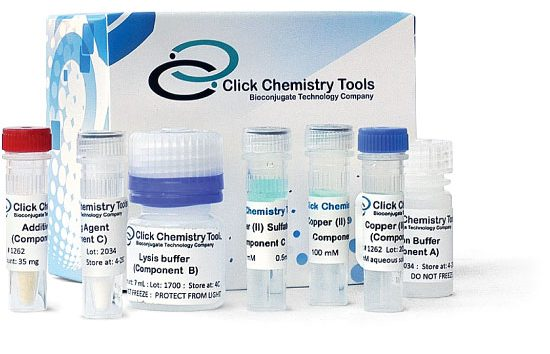 Click-&-Go Protein Reaction Buffer Kit