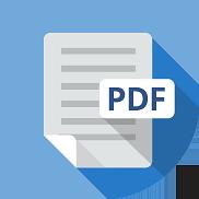 pdf homepage icon