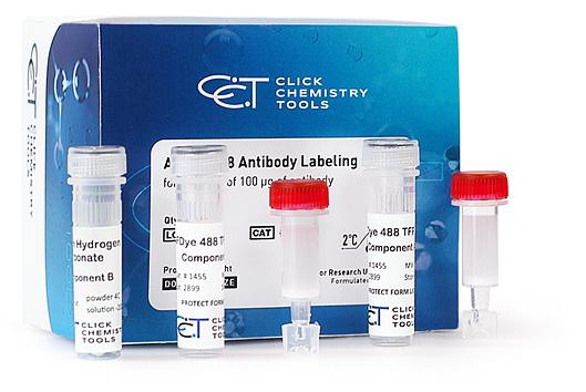 AFDye 488 Antibody Labeling Kit