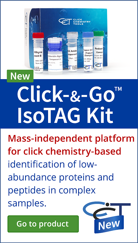 IsoTag campaign